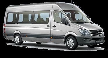Mercedes Sprinter Turizm