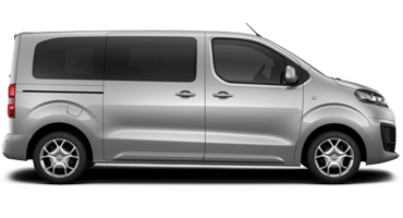 Citroen Jumpy Space & Spacetourer