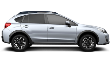 Subaru Yeni XV