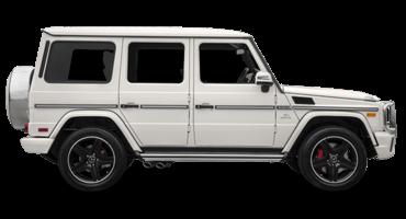 Mercedes G serisi