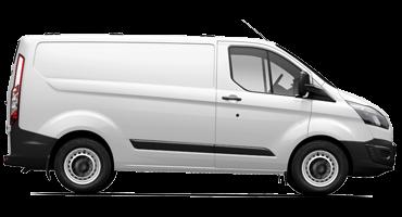 Ford Yeni Tourneo Custom