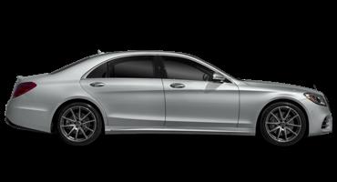 Mercedes S Serisi Sedan