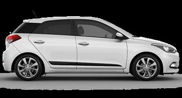 Hyundai Yeni i20