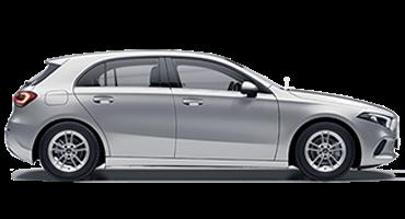 Mercedes Yeni A Serisi