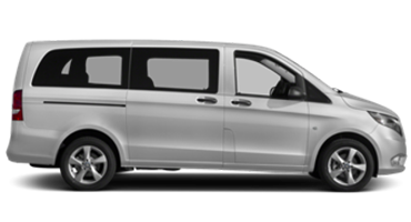 Mercedes Vito Tourer / Select