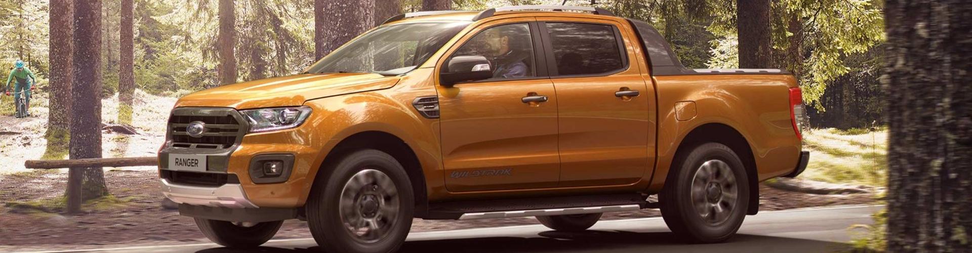 Ford Ranger Sehir Ici Sehir Disi Ve Ortalama Yakit Tuketimi