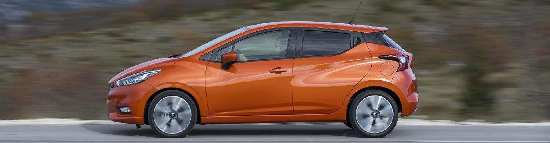 2020 Nissan Micra Modelleri Ve Fiyatlari Nissan Micra Teklifi Al