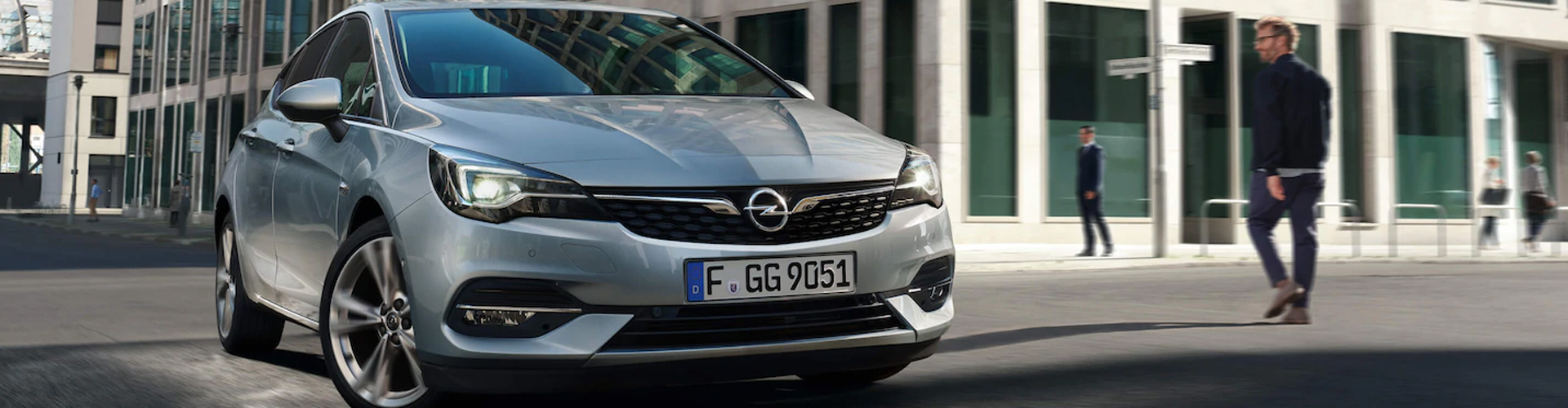 Opel Astra Hb Elegance 1 5 Dizel At 9 122 Hp Ozellikleri
