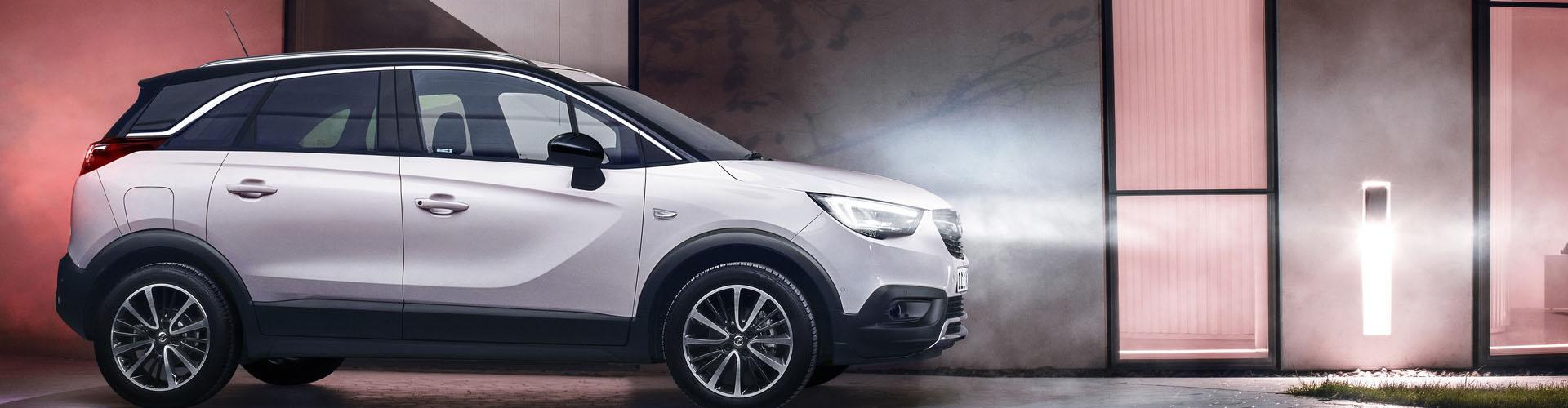 2021 Opel Crossland X Modelleri ve Fiyatları - Opel ...