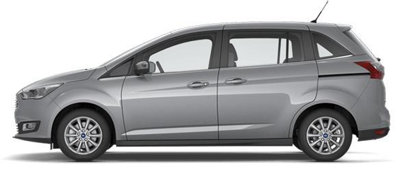 2020 Ford Grand C Max Modelleri Ve Fiyatlari Ford Grand C Max Teklifi Al