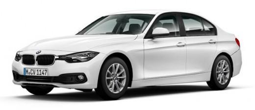2017 bmw 3 serisi sedan modelleri ve fiyatları - sifiraracal