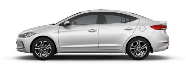 2019 Hyundai Elantra Modelleri Ve Fiyatları Hyundai Elantra Teklifi Al