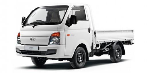 2019 Hyundai H 100 Kamyonet Modelleri Ve Fiyatları Hyundai H 100