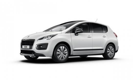 peugeot 3008 active 1 2 puretech 130hp eat6 sport pack zellikleri. Black Bedroom Furniture Sets. Home Design Ideas