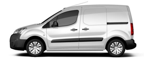 Citroen Berlingo Panelvan Kullanici Yorumlari Ve Gorusleri