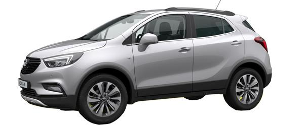 2020 Opel Mokka X Modelleri Ve Fiyatlari Opel Mokka X Teklifi Al