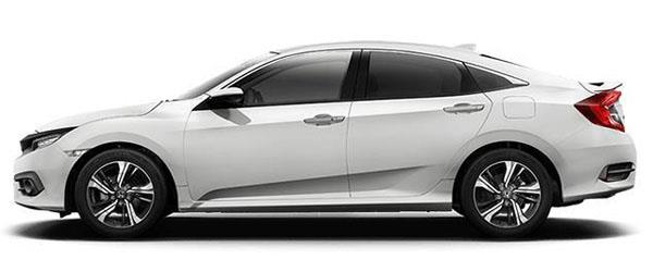 2019 Honda Civic Rs Modelleri Ve Fiyatları Honda Civic Rs Teklifi Al