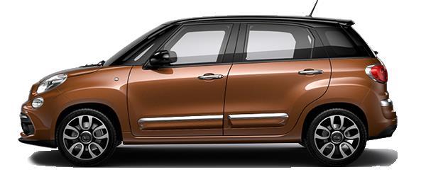 2019 Fiat 500 L Modelleri Ve Fiyatları Fiat 500 L Teklifi Al