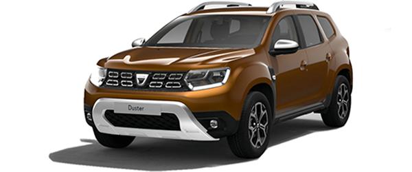 2019 dacia duster modelleri ve fiyatları - dacia duster teklifi al
