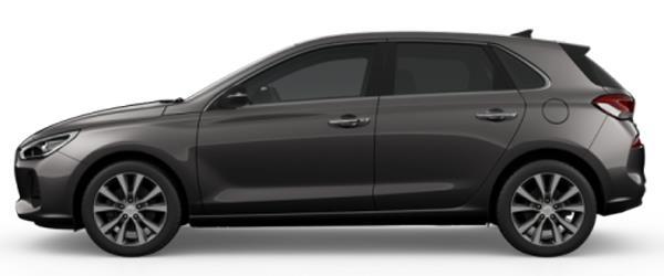 2019 Hyundai I30 Modelleri Ve Fiyatları Hyundai I30 Teklifi Al