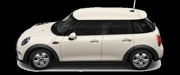 Mini Cooper 5 Kapı Chili D 15 116 Bg Otomatik Dizel özellikleri