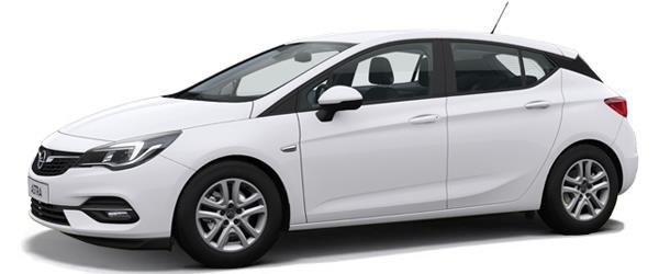 2020 Opel Astra Hb Modelleri Ve Fiyatlari Opel Astra Hb Teklifi Al