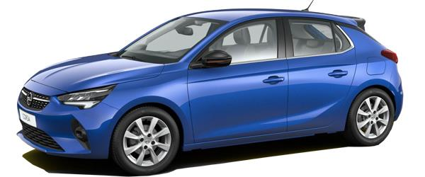 2021 Opel Corsa 5 Kapı Modelleri ve Fiyatları - Opel Corsa ...